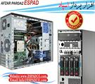 HP PROLIANT SERVER ML310E G8 V2 سرور