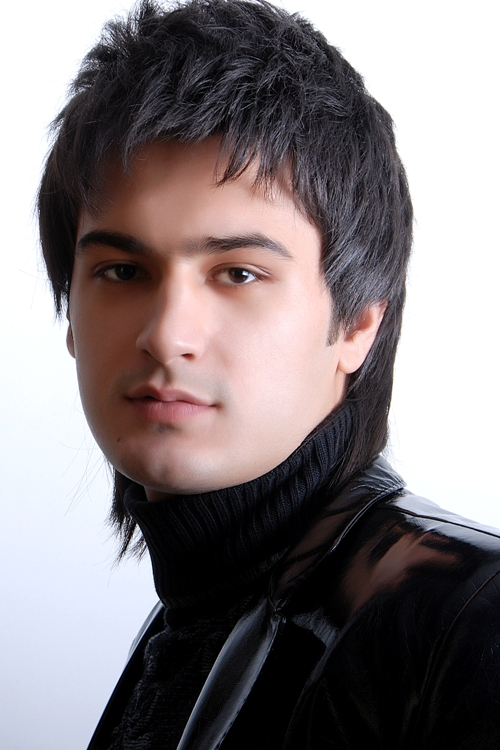 все певцы узбекистана фото