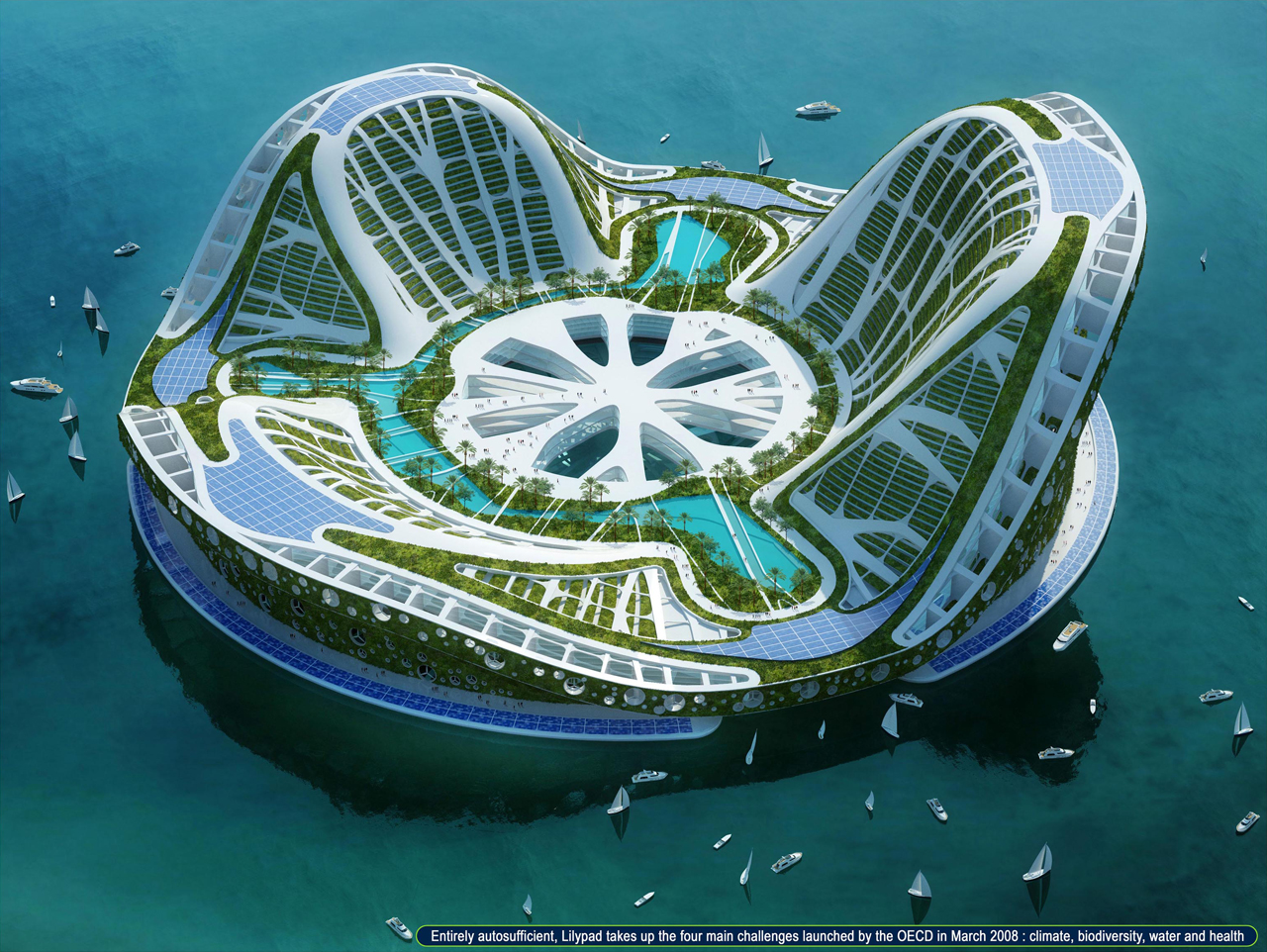 future architecture cities - HD1200×875