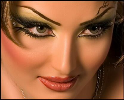 عکس دختر زیبا شیرازی