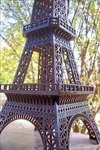 ساخت چوب دازینگ معرق،منبت،مشبک - مطالب ابر دانلود طرح معرق برج ایفل